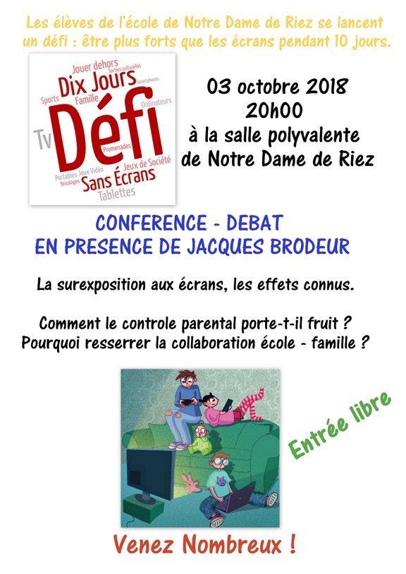 affiche Conf JB01